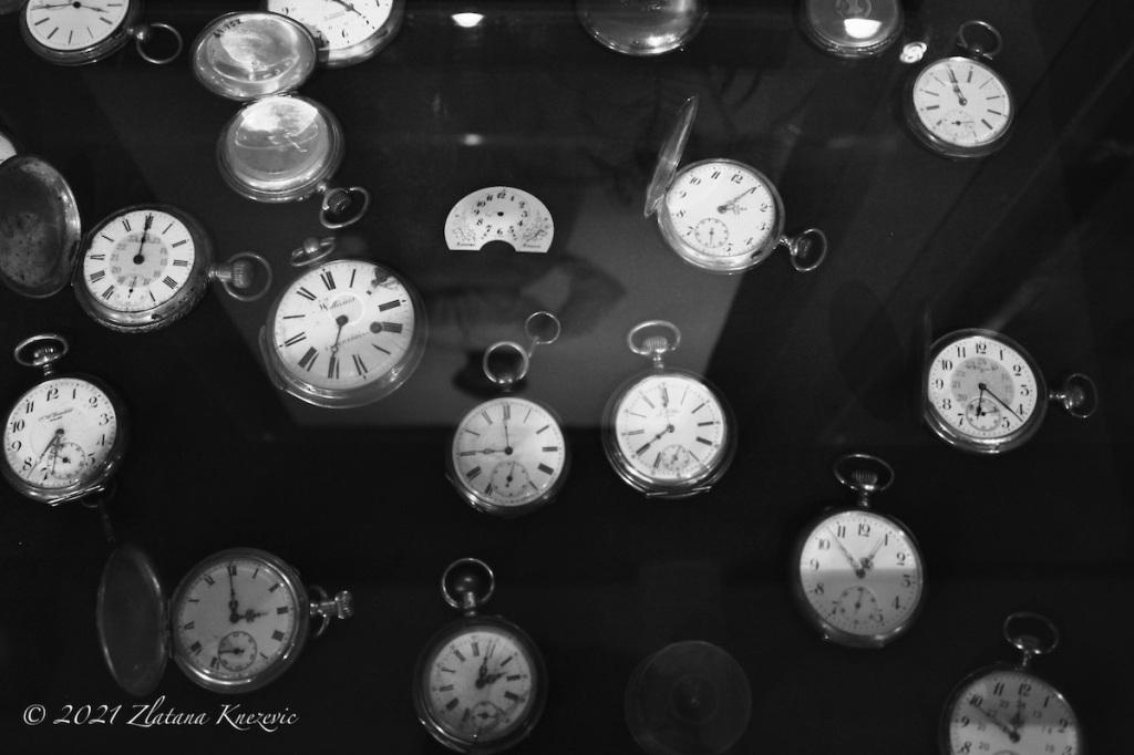 copyright 2021 Zlatana Knezevic uneven timings