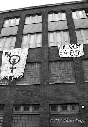 social moWEments walls and banners copyright 2012 zlatana knezevic