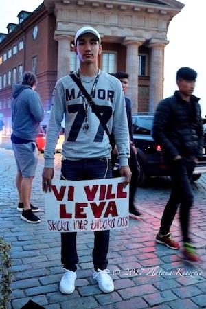 social moWEments young activist copyright 2017 zlatana knezevic